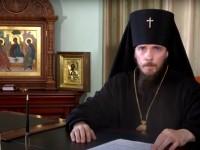 Архиепископ Феодор поздравил женщин с днем святых Жен-мироносиц