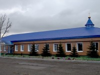 В день памяти прп. Феодосия Печерского Архиепископ Феодор совершил Литургию в Свято-Казанском женском монастыре