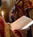 Молебен от морового поветрия в Морском соборе