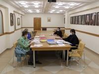 Состоялось первое заседание экспертов регионального этапа конкурса «За нравственный подвиг учителя»