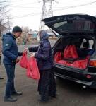 Православная Служба помощи бездомным в честь блж. Ксении Петербургской  помогает людям, оказавшимся за чертой бедности