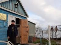 Миссионерская поездка в Олюторский район