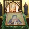 В день памяти свт. Луки Крымского архиепископ Феодор совершил Литургию в Кафедральном соборе