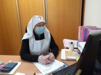 Представители Петропавловской и Камчатской епархии принимают участие в XI Межрегиональной конференции по церковному социальному служению