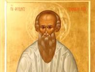 5 июля — день памяти праведного Феодора Томского
