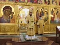 Праздник святых апостолов Петра и Павла — покровителей Петропавловска-Камчатского