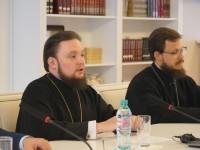 Руководитель молодежного отдела епархии принял участие в работе онлайн-конференции «Молодёжное служение Русской Православной Церкви: опыт и перспективы»