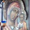 «Радуйся, Заступнице усердная рода христианского!» В Авачинском храме встретили престольный праздник