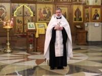 Молебен святым покровителям семьи и брака отслужили в соборе в честь Святой Живоначальной Троицы