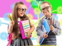 """Социальный отдел епархии проводит акцию """"Соберём детей в школу"""""""