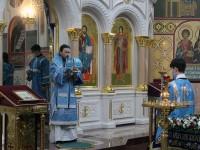 Праздник Порт-Артурской иконы Пресвятой Богородицы