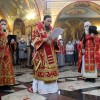 Престольный праздник Свято-Пантелеимонова мужского монастыря