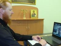 Руководитель миссионерского отдела епархии принял участие в семинаре «Эффективная организация работы епархиального миссионерского отдела»