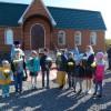 Начался новый учебный год в Воскресной школе храма прп. Сергия Радонежского