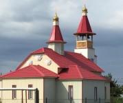 Жизнь Крестовоздвиженского прихода в селе Усть-Хайрюзово