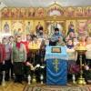 Престольный праздник храма Рождества Пресвятой Богородицы п. Ключи