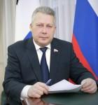 Управляющий епархией поздравил Председателя Законодательного собрания Камчатского края с юбилеем