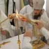 В Камчатской епархии совершено освящение храма при Паратунском доме-интернате для престарелых и инвалидов