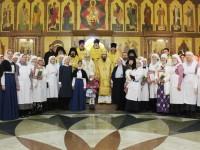 На Камчатке завершилась конференция по социальному служению «Милосердие — в сердце каждого»