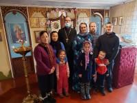 Гуманитарная помощь доставлена в Мильковское благочиние