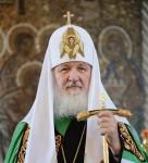Поздравление Архиепископа Феодора Святейшему Патриарху Кириллу с Днем рождения