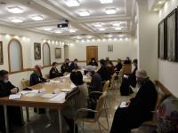 Состоялась встреча Оргкомитета регионального этапа XXIХ Международных Рождественских образовательных чтений