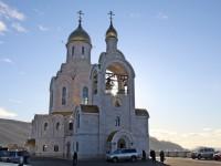Престольный праздник Морского собора