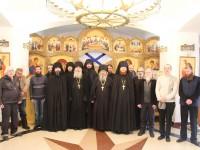 В монастырях епархии прошла конференция «Монашеские традиции в современных условиях»