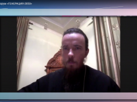 Архиепископ Феодор принял участие в работе Демографического форума