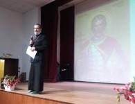 В Духовно-просветительском центре «Сретение» провели  викторину, посвященную святому благоверному князю Александру Невскому