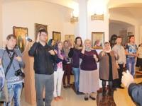 Петропавловская и Камчатская епархия проводит курс обучения жестовому языку