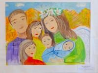 В Духовно-просветительском центре «Сретение» прошёл праздничный концерт, посвященный Дню Матери