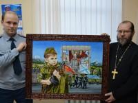 Православная община ИК-6 заняла третье место во Всероссийском конкурсе «Явление»