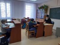 Посещение Центра временного содержания несовершеннолетних правонарушителей
