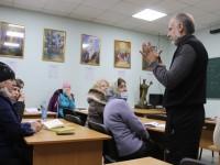 Открылись курсы обучения жестовому языку для желающих помочь глухим людям в церковном служении