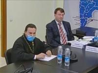 Руководитель отдела религиозного образования и катехизации принял участие в конференции, посвященной воспитанию и социализации детей