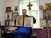 Когда люди вместе строят храм, им помогает Сам Господь. Интервью с иеромонахом Даниилом (Сизовым)