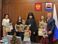 V юбилейные Рождественские Парламентские чтения