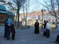 Состоялась онлайн-экскурсия, приуроченная к 800-летию св. блгв. князя Александра Невского