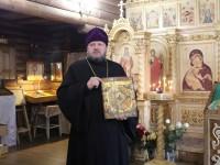 Состоялась онлайн-экскурсия по храму св. блгв. князя Александра Невского