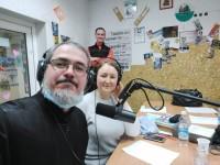 Руководитель молодежного отдела епархии рассказал о митрополите Несторе (Анисимове) в эфире Радио СВ