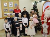 В преддверии Рождества Христова состоялась встреча Архиепископа Феодора и Губернатора Камчатского края Владимира Солодова