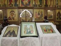 Литургия в Неделю по Богоявлении