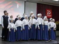 Объявляется новый набор в Архиерейский детский и молодежный хор под управлением Натальи Козновой