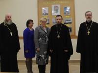 Подписано соглашение о сотрудничестве епархии с Камчатским дворцом детского творчества