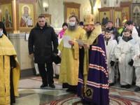 «Мы учимся защищать Отечество» — архиепископ Петропавловский и Камчатский Феодор участникам игры «Зарница»