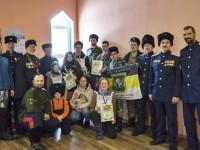 Руководитель епархиального отдела по работе с казачеством принял участие в организации молодежного проекта «Казачий путь»