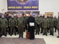 На Камчатке прошли концерты духовной поэзии