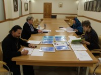 Состоялась встреча экспертов регионального этапа конкурса «За нравственный подвиг учителя»