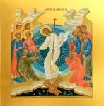 Пасхальное послание Архиепископа Феодора пастырям, диаконам, монашествующим и всем верным чадам Русской Православной Церкви Петропавловской и Камчатской епархии